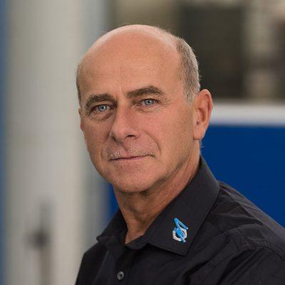 Walter Mauthe - CEO