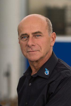 Walter Mauthe CEO