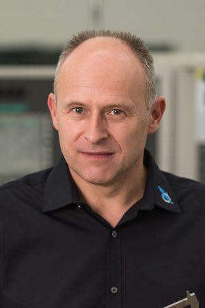 Anton Mauthe CEO