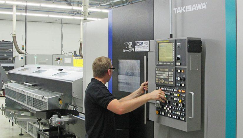 Takisawa TS-4000YS