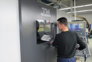 Takisawa TM-4000Y2